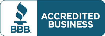 Better Business Bureau Certified Business