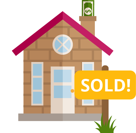 Mortgage Loan Home Sold